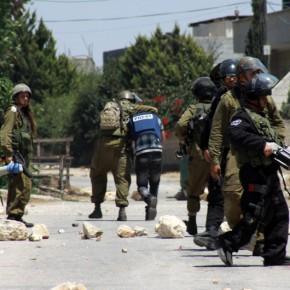 43 journalistes emprisonnés par Israël depuis octobre