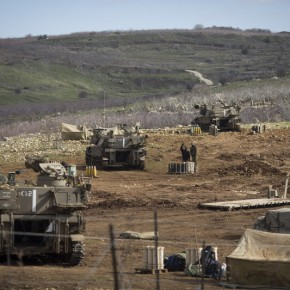 Golan: la communauté internationale doit aller plus loin dans sa condamnation d'Israël