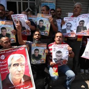Des prisonniers entament une grève de la faim massive pour soutenir un étudiant emprisonné «qui lutte contre la mort»