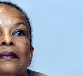 """Plus de courage, Mme Taubira"" par Michel Warchawski"