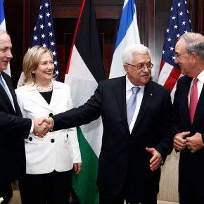 La Palestine après Abbas: scénarios potentiels et stratégies d'adaptation