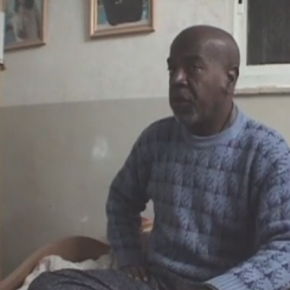 Soutien à Ali Jaddeh, militant afro-palestinien de Jérusalem