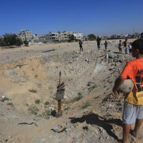 Les athlètes palestiniens confrontés aux obstacles israéliens