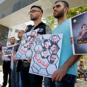 Israël, parmi les pires geôliers de journalistes au monde