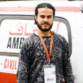 Pétition : Accordez au réalisateur Mohamed Jabaly un visa de travail