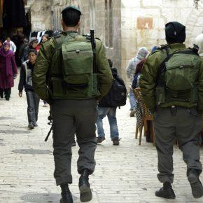 Effondrement économique à  Jérusalem Est : Stratégies de relance