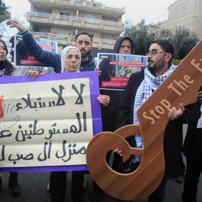 Une affaire d'expulsion de Jérusalem revient devant la Cour suprême d'Israël