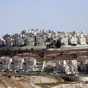 Pourquoi la résolution de l'ONU sur les colonies serait néfaste aux Palestiniens