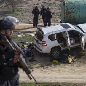 Un Palestinien d'Israël tué lors d'une opération de démolitions