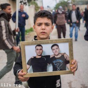 Rapport: 7000 Palestiniens détenus dans les prisons israéliennes
