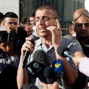 Le journaliste Muhammad al-Qiq entame une nouvelle grève de la faim