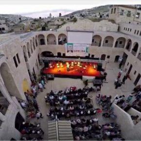 Deuxième festival de Naplouse pour la Culture et les Arts