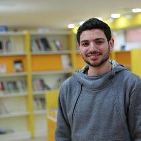 Les étudiants en français à Gaza prennent les choses en main