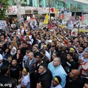 Israël doit mettre fin à sa politique « illégale et cruelle » à l'égard des prisonniers palestiniens