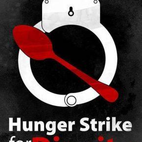 10ème jour de la grève des prisonniers palestinien: actualisation de la situation