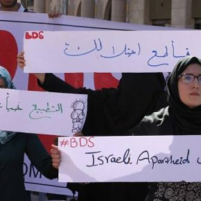 Parler de la Palestine : Quel cadre d'analyse ? Quels objectifs et quels messages ?