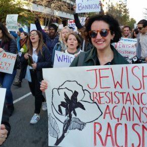 Une nouvelle génération de juifs américains contre Trump et Netanyahou