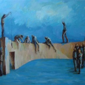 La « forteresse » Europe commence en Afrique du nord