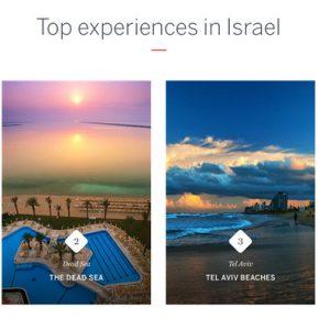 Lonely Planet efface l'occupation israélienne du Golan syrien