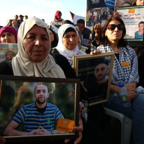 Israël recourt à une «guerre psychologique» pour tenter de briser la grève