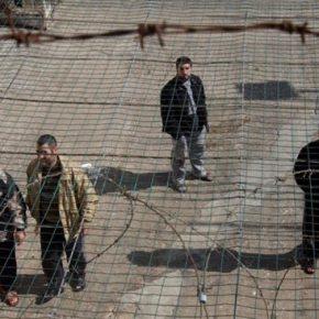 Actualisation de la situation des prisonniers politiques palestiniens au 24 Mai 2017