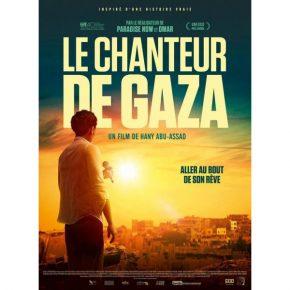 """Sortie en salles du film """"Le chanteur de Gaza"""""""