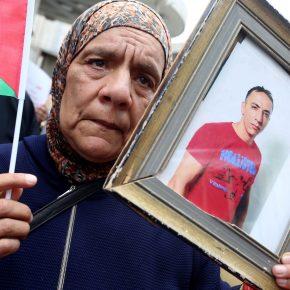 Lettre au président américain Donald Trump de la part des familles des prisonniers palestiniens dans les geôles israéliennes