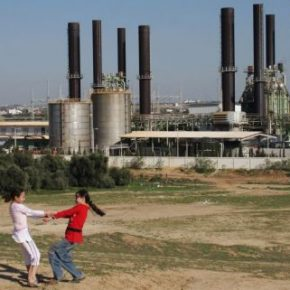 Gaza confrontée à 2 à 3 heures d'électricité par jour après le début des coupures par Israël