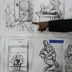"""La torture des enfants palestiniens par les israéliens est """"institutionnelle"""""""