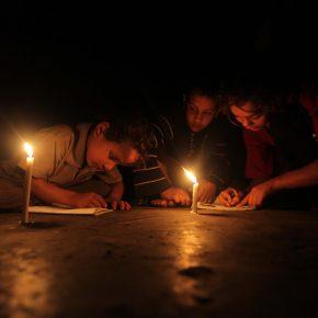 Une catastrophe se profile à Gaza