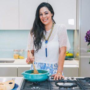 La cuisine palestinienne, c'est plus que ce qu'on a dans l'assiette