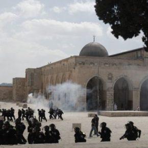 Ce que les médias ne vous diront pas sur Jérusalem-Est