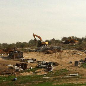 Aucun non-juif autorisé : la nouvelle ville israélienne de Hiran, qui va se construire sur les ruines du village bédouin, est ouverte aux seuls résidents juifs, contrairement à l'engagement de l'État israélien devant la Cour suprême