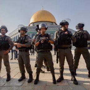 Recrudescence des attaques israéliennes contre les journalistes