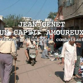 "Projection ""Jean Genet, un captif amoureux"" Le 23 septembre à Paris"