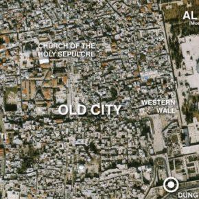 L' « hébronisation » de Jérusalem-Al Quds
