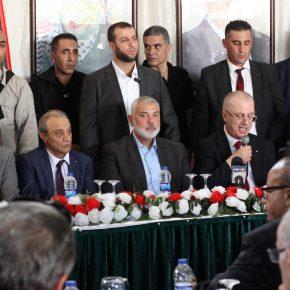 Les écueils qui guettent la réconciliation Fatah-Hamas