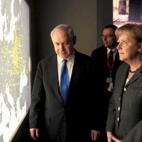 Les néo-nazis allemands voient Israël comme un modèle