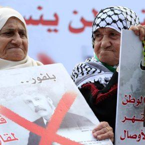 Les nombreuses questions de la Déclaration Balfour