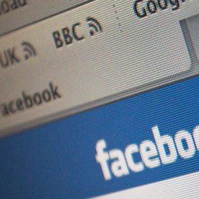 Israël arrête 280 Palestiniens pour des messages sur Facebook