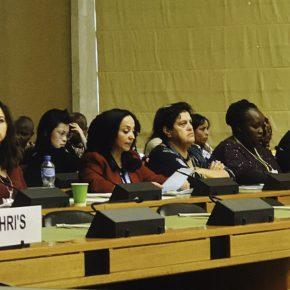 Le Comité des Nations-Unies pour les droits des femmes s'inquiète de la discrimination systémique d'Israël contre les citoyennes arabes