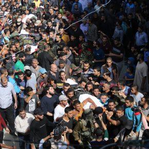 La Palestine en images: octobre 2017