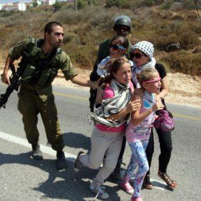 Israël a arrêté 483 enfants palestiniens cette année