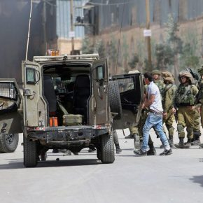 4 tués, 1 632 blessés par Israël en 4 jours