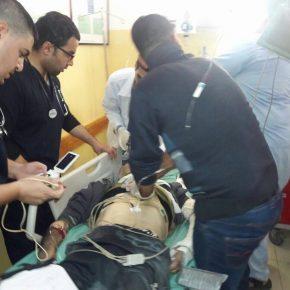 En direct de Gaza : Trois morts et quinze blessés dans la bande de Gaza : Ce samedi 9 décembre 2017