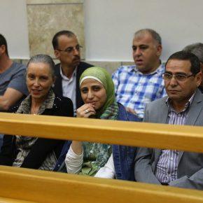 L'histoire de l'année de +972 : le procès de Dareen Tatour