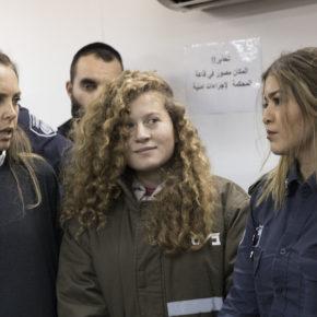 La cour militaire israélienne refuse de relâcher Ahed Tamimi