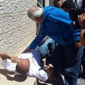 MADA fait état de 117 violations israéliennes de la liberté des médias palestiniens depuis décembre