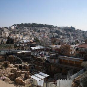 Israël utilise le tourisme afin de légitimer ses colonies de peuplement, affirme un rapport de l'Union européenne