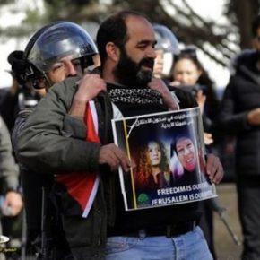 Pétition: Libération sans conditions du travailleur social palestinien Munther Amira!
